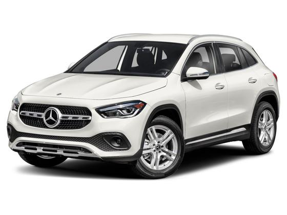 2021 Mercedes-Benz GLA-Class  : Car has generic photo