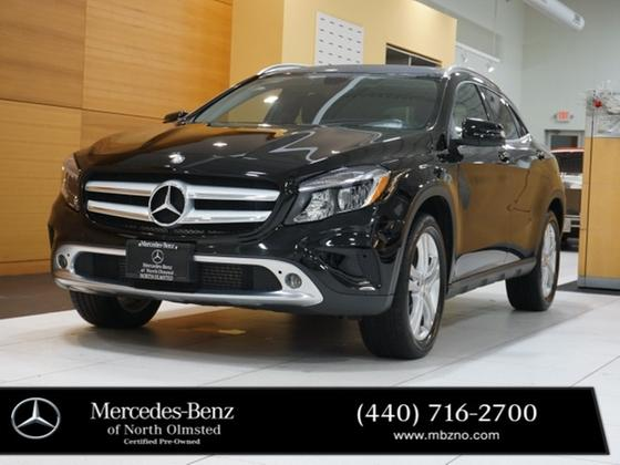 2015 Mercedes-Benz GLA-Class :24 car images available