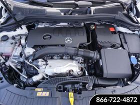 2021 Mercedes-Benz GLA-Class