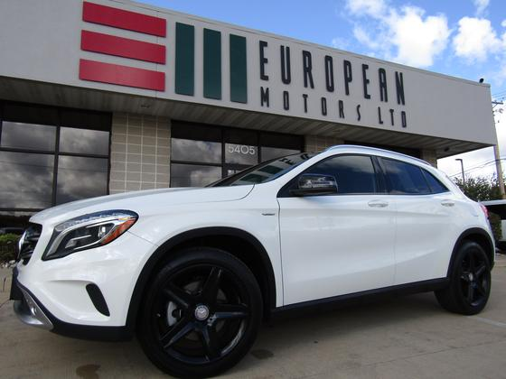 2015 Mercedes-Benz GLA-Class GLA250 4Matic:24 car images available