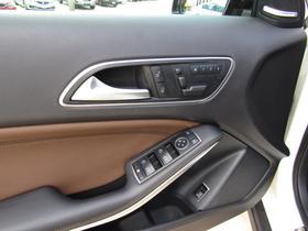 2015 Mercedes-Benz GLA-Class GLA250 4Matic