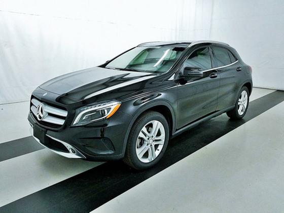 2015 Mercedes-Benz GLA-Class GLA250 4Matic:4 car images available