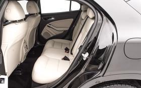 2016 Mercedes-Benz GLA-Class GLA250 4Matic
