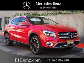 2019 Mercedes-Benz GLA-Class GLA250 4Matic:11 car images available