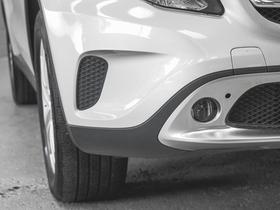 2017 Mercedes-Benz GLA-Class GLA250 4Matic