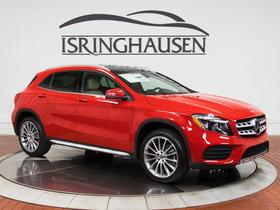 2019 Mercedes-Benz GLA-Class GLA250 4Matic:24 car images available
