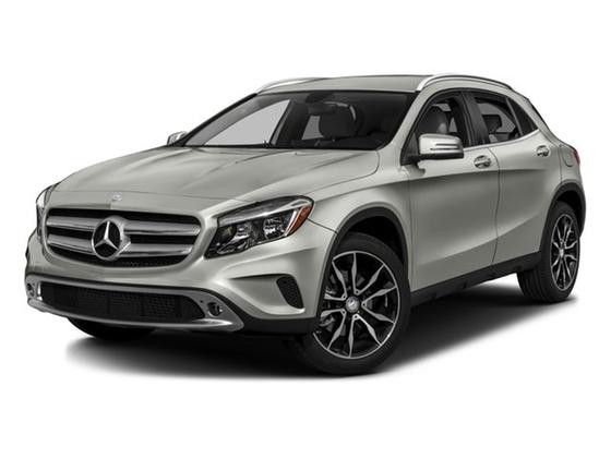 2016 Mercedes-Benz GLA-Class GLA250 4Matic : Car has generic photo