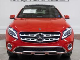 2020 Mercedes-Benz GLA-Class GLA250 4Matic