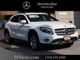 2020 Mercedes-Benz GLA-Class GLA250 4Matic:12 car images available
