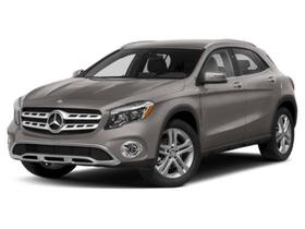 2020 Mercedes-Benz GLA-Class GLA250 4Matic : Car has generic photo
