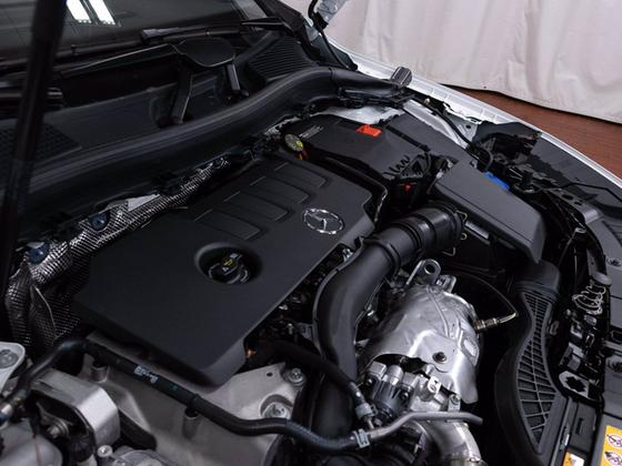 2021 Mercedes-Benz GLA-Class GLA250 4Matic