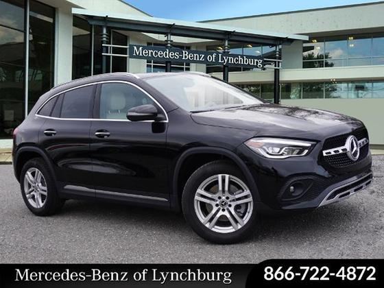2021 Mercedes-Benz GLA-Class GLA250 4Matic:20 car images available