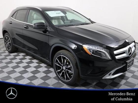 2016 Mercedes-Benz GLA-Class GLA250:16 car images available