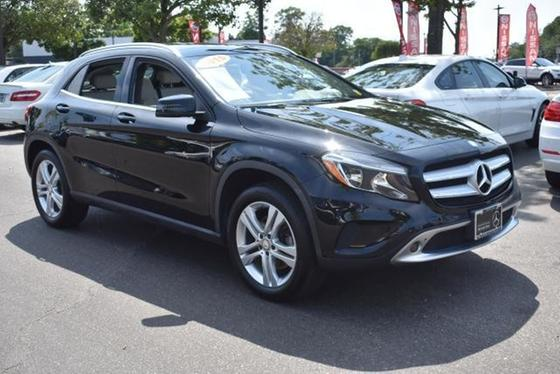 2015 Mercedes-Benz GLA-Class GLA250:21 car images available