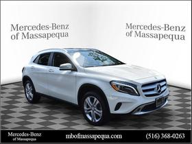 2015 Mercedes-Benz GLA-Class GLA250:22 car images available