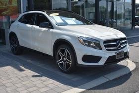 2016 Mercedes-Benz GLA-Class GLA250:21 car images available