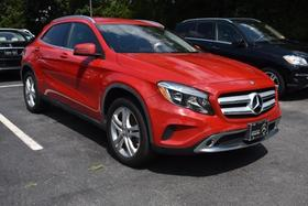 2015 Mercedes-Benz GLA-Class GLA250:20 car images available