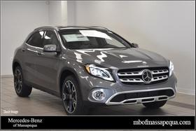 2019 Mercedes-Benz GLA-Class GLA250:20 car images available