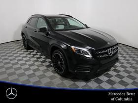 2019 Mercedes-Benz GLA-Class GLA250:18 car images available