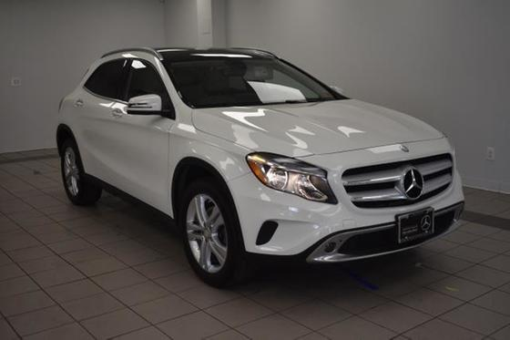 2016 Mercedes-Benz GLA-Class GLA250:20 car images available