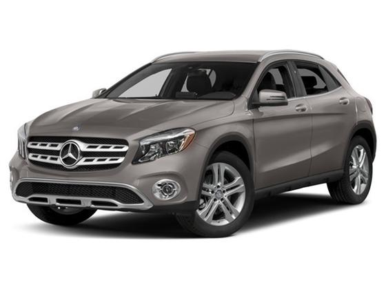 2019 Mercedes-Benz GLA-Class GLA250 : Car has generic photo
