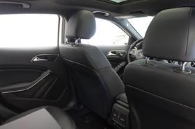 2019 Mercedes-Benz GLA-Class GLA250