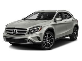 2016 Mercedes-Benz GLA-Class GLA250 : Car has generic photo