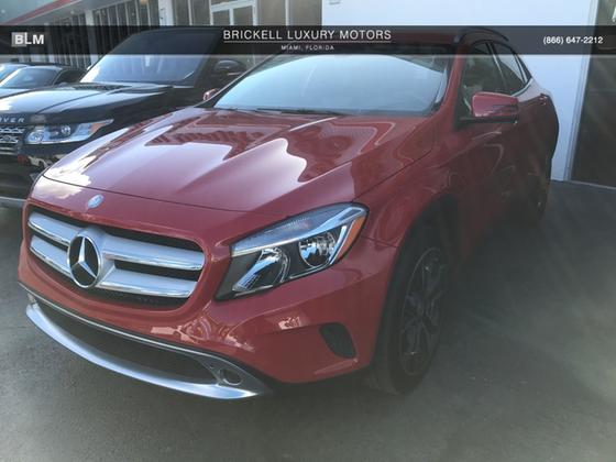 2015 Mercedes-Benz GLA-Class GLA250:8 car images available