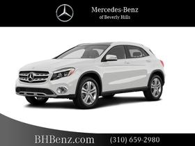 2020 Mercedes-Benz GLA-Class GLA250 : Car has generic photo