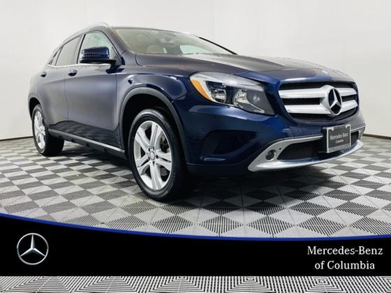 2017 Mercedes-Benz GLA-Class GLA250:24 car images available