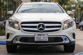 2017 Mercedes-Benz GLA-Class GLA250