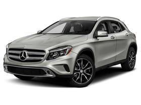 2015 Mercedes-Benz GLA-Class GLA250 : Car has generic photo