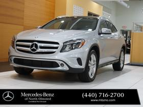 2015 Mercedes-Benz GLA-Class GLA250:24 car images available