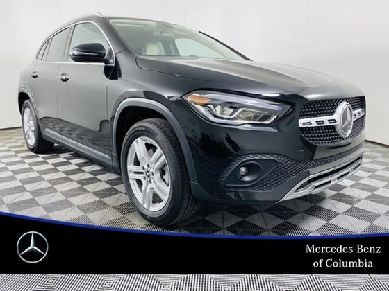 2021 Mercedes-Benz GLA-Class GLA250:24 car images available