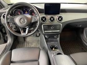 2018 Mercedes-Benz GLA-Class GLA250