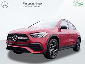 2021 Mercedes-Benz GLA-Class GLA250:15 car images available