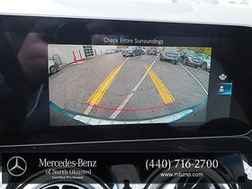 2021 Mercedes-Benz GLA-Class GLA250