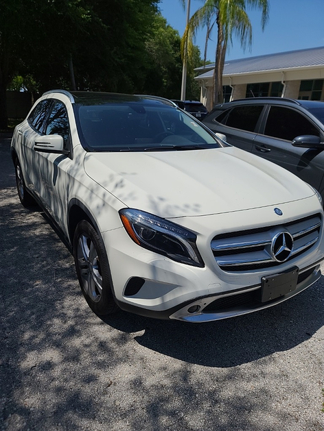 2015 Mercedes-Benz GLA-Class GLA250:4 car images available