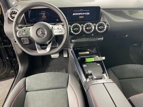 2021 Mercedes-Benz GLA-Class GLA35 AMG