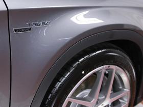 2019 Mercedes-Benz GLA-Class GLA45 AMG