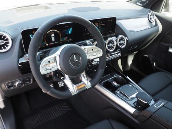 2021 Mercedes-Benz GLA-Class GLA45 AMG