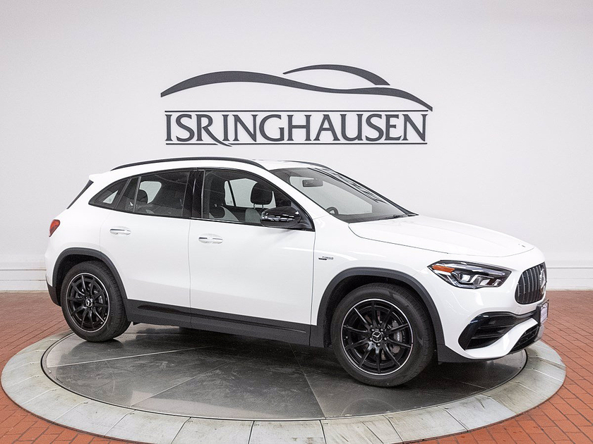 2021 Mercedes-Benz GLA-Class GLA45 AMG:22 car images available