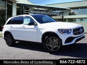 2021 Mercedes-Benz GLC-Class :22 car images available