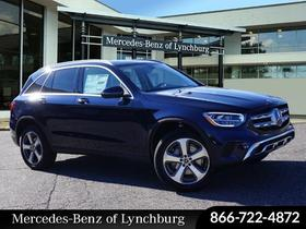 2021 Mercedes-Benz GLC-Class :23 car images available