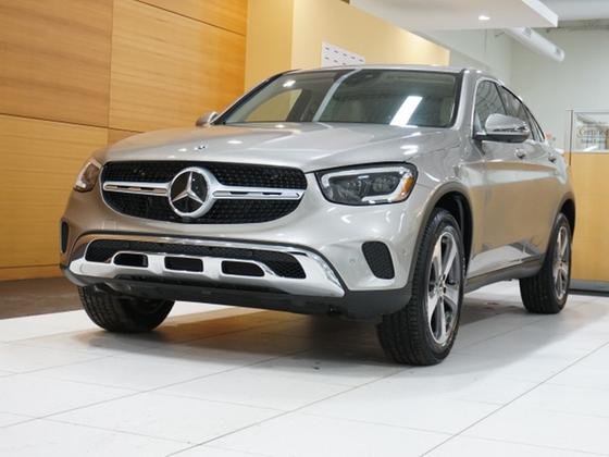 2021 Mercedes-Benz GLC-Class :24 car images available