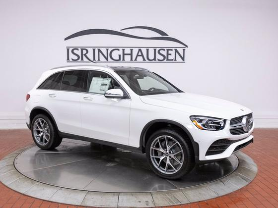 2021 Mercedes-Benz GLC-Class :20 car images available
