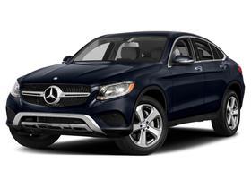 2018 Mercedes-Benz GLC-Class  : Car has generic photo