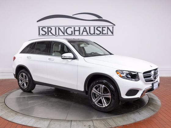 2017 Mercedes-Benz GLC-Class :20 car images available