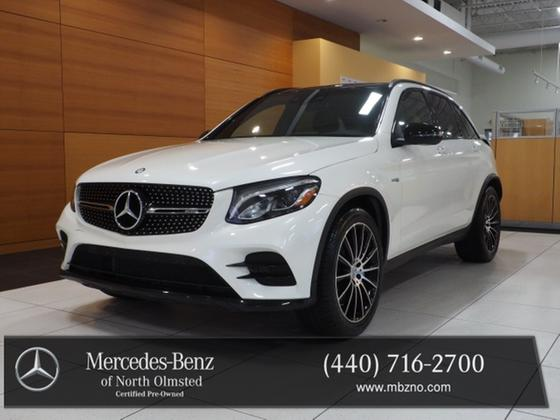 2017 Mercedes-Benz GLC-Class :24 car images available