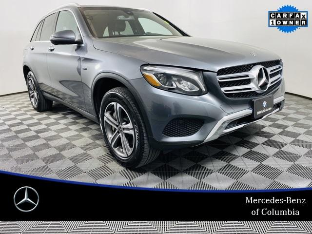 2019 Mercedes-Benz GLC-Class :24 car images available